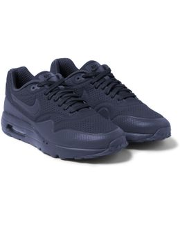 Air Max 1 Ultra Moire Coated Mesh Sneakers