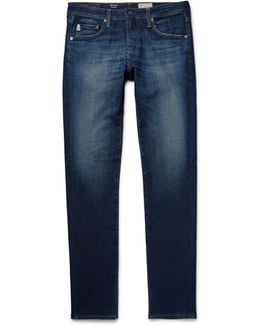 Dylan Skinny-fit Stretch-denim Jeans