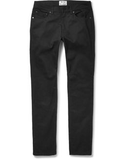 Ace Skinny-fit Stretch-denim Jeans