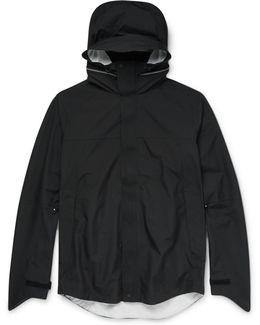 Hayward Shell Jacket