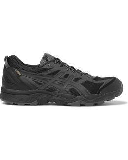 Gel-fujitrabuco 5 Gtx Mesh Sneakers