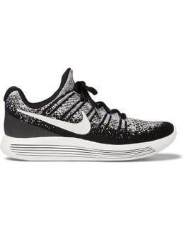 Nikelab Gyakusou Lunarepic Low Flyknit 2 Sneakers
