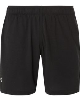 Threadborne Streaker Shell Shorts