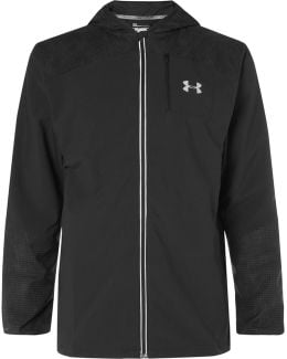 Storm Run Softshell Jacket