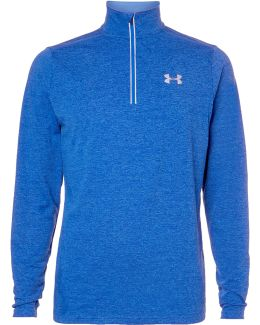 Streaker Heatgear Half-zip Top