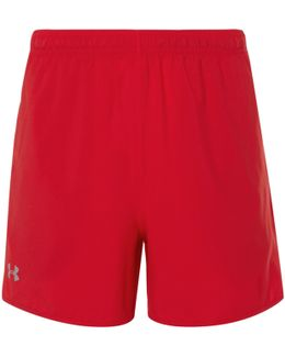 "Qualifier 5"" Shell Tennis Shorts"