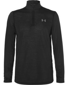 Threadborne Heatgear Half-zip Top