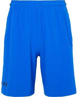 Supervent Stretch-jersey Shorts