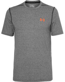 Threadborne Mélange Training T-shirt