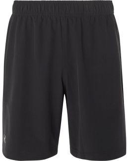 Storm Vortex Shell Shorts