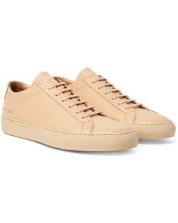 Original Achilles Leather Sneakers