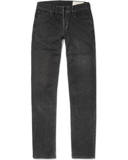 Skinny-fit Denim Jeans