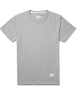 Standard Issue Cotton-jersey T-shirt