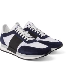 Horace Low-top Trainers