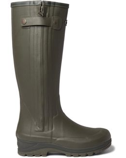 Brampton Rubber Wellington Boots