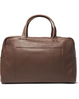47 Leather Holdall