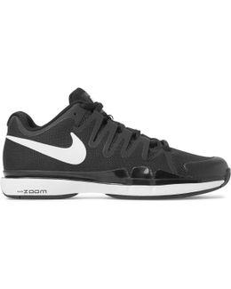 Zoom Vapor 9.5 Mesh Tennis Sneakers