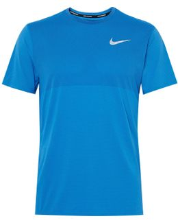 Dri-fit Knit Running T-shirt