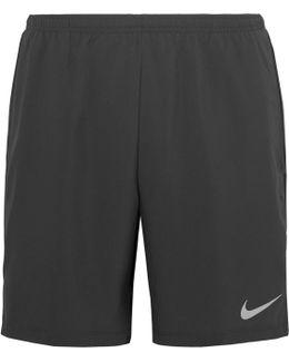 Flex Challenger Dri-fit Shorts