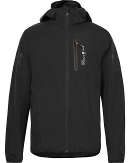 Link Gore-tex Shell Hooded Sailing Jacket