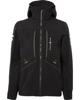 50 Kts Orca Gore-tex Hooded Sailing Jacket