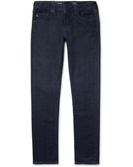 Tellis Slim-fit Denim Jeans