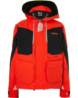 Br2 Offshore Shell Sailing Jacket