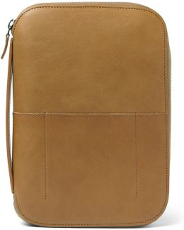 Mod Leather Tablet Case