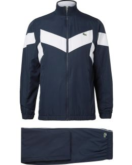 Shell Tracksuit