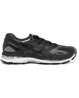Gel-nimbus 19 Mesh Sneakers