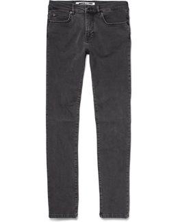 Swallow Skinny-fit Stretch-denim Jeans
