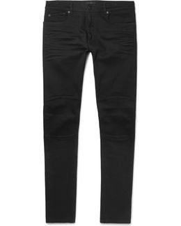 Tattenhall Skinny-fit Stretch-denim Jeans