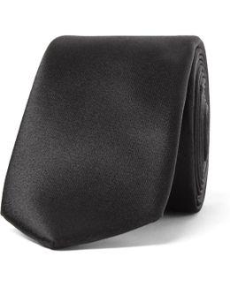 5cm Silk-satin Tie