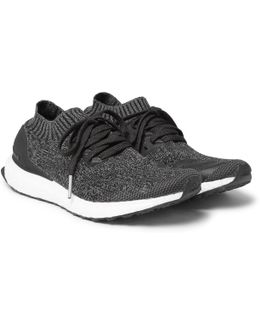 Ultra Boost Uncaged Primeknit Running Sneakers