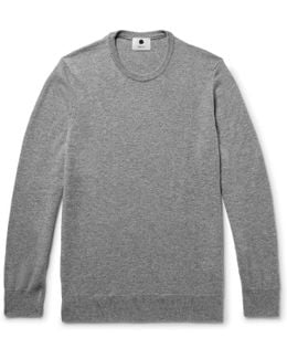 Charles Cashmere Sweater