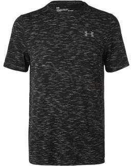 Threadborne Seamless Mélange Training T-shirt