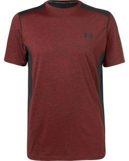 Raid Heatgear Jersey And Stretch-mesh T-shirt
