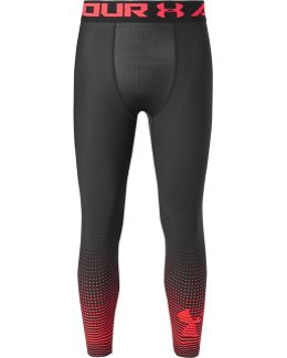 Heatgear Armour Graphic Compression Tights