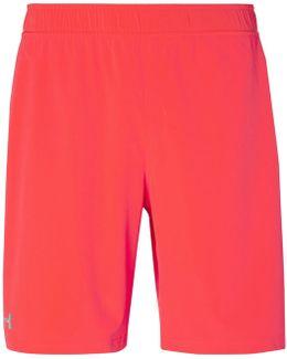 Storm Vortex Stretch-shell Shorts