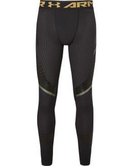 Armour Zone Heatgear Compression Tights