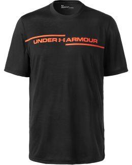 Threadborne Printed Jersey T-shirt