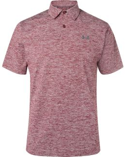 Threadborne Slim-fit Stretch-jersey Golf Polo Shirt