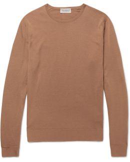 Lundy Merino Wool Sweater