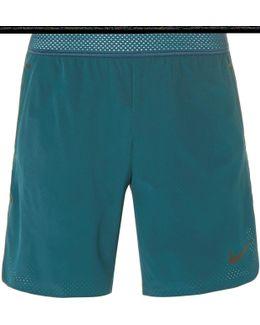 Flex-repel Dri-fit Mesh Shorts