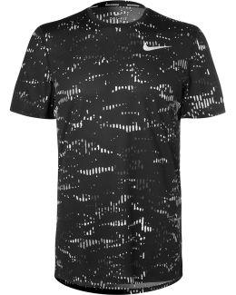 Breathe Rapid Dri-fit T-shirt