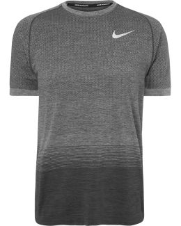 Dry Mélange Dri-fit T-shirt