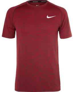 Two-tone Dri-fit T-shirt