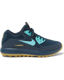 Air Zoom 90 Faux Leather Golf Shoes