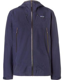 Cloud Ridge Waterproof Ripstop Hooded Jacket