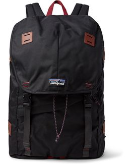 Arbor 26l Canvas Backpack